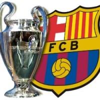 Análisis del FC Barcelona en Champions League