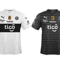 OLIMPIA: nuevas camisetas para temporada 2016.