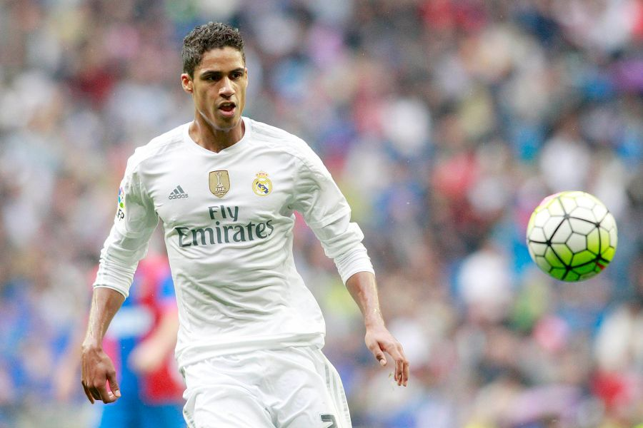 FOOTBALL : Real Madrid vs Levante - Liga - 17/10/2015