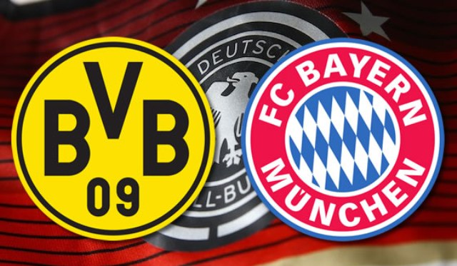 Prediksi-Taruhan-Borussia-Dortmund-VS-Bayern-Munchen-4-April-2015