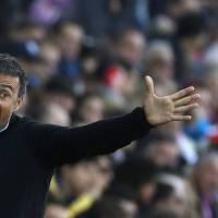 Los entrenadores que más suenan para sustituir a Luis Enrique en el Barça