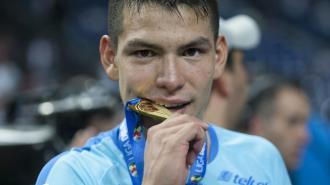 Lozano Campeón