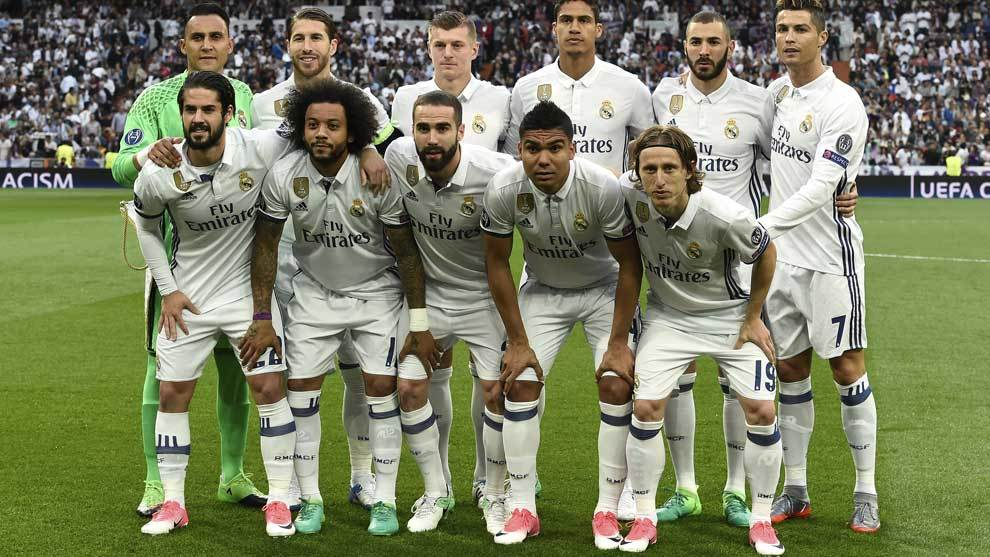 515fc05eeef7b El posible XI del Real Madrid para la final de Cardiff – Boll Sports