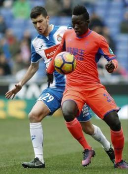 Espanyol Barcelona vs. Granada