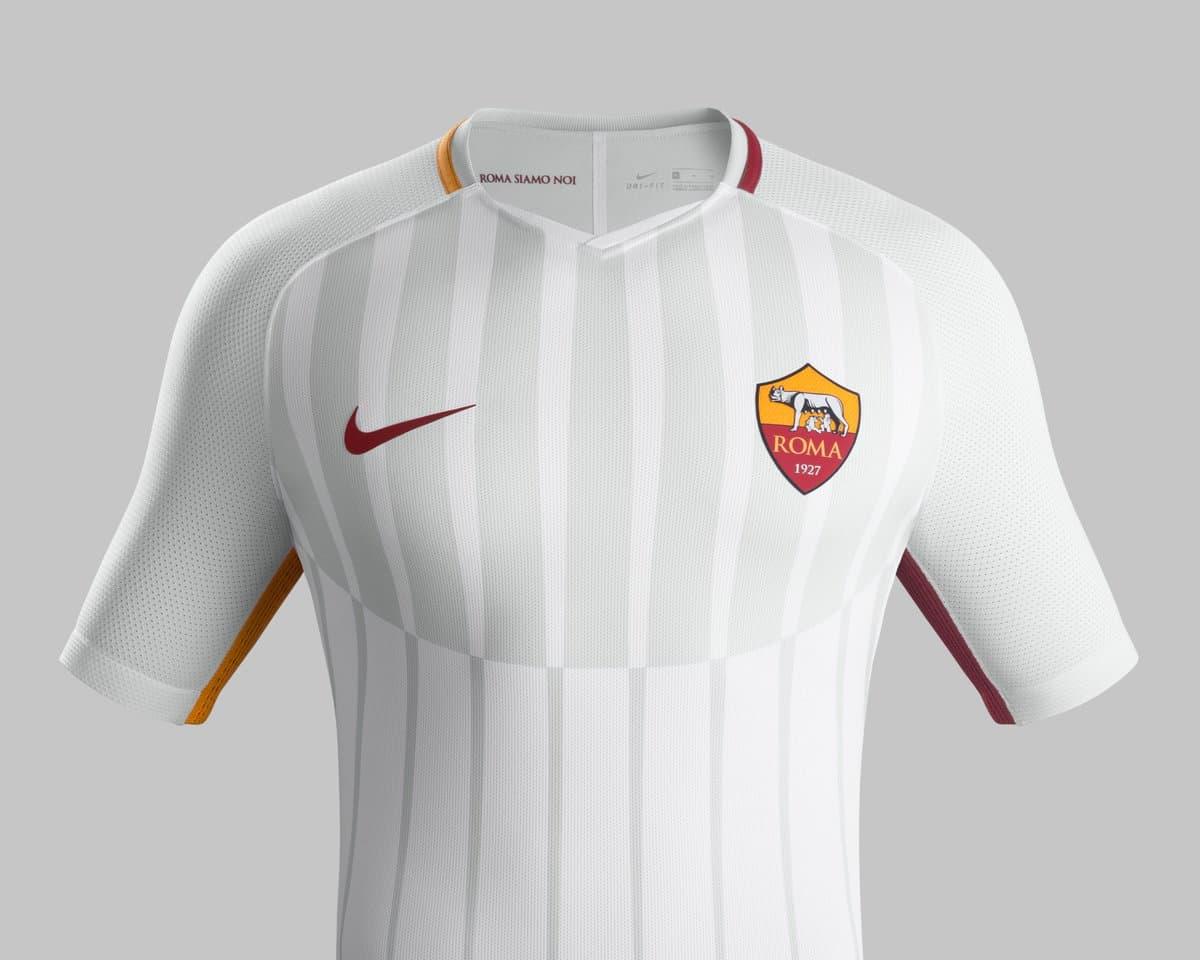 Camiseta ROMA nuevas