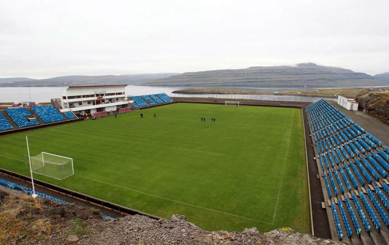 Estadio de Toftir