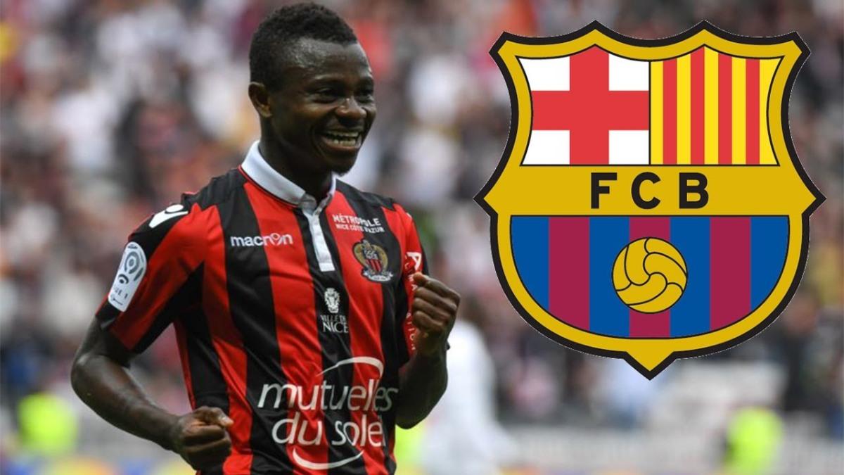 FC Barcelona: Objetivo Seri