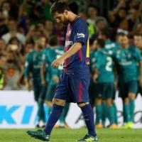 "CRÓNICA: Barcelona – Real Madrid: ""Un Madrid arrollador deja la Supercopa encarrilada"""