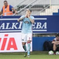 """CRÓNICA: Eibar - Celta """"Recital de goles necesario para Unzué"""""""