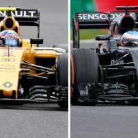 Acuerdo McLaren-Renault