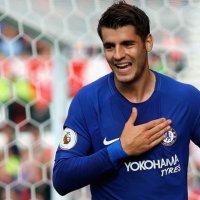 El nuevo héroe del Chelsea.
