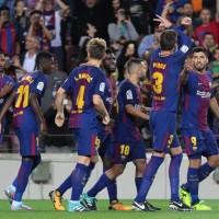 PREVIA: Girona – FC Barcelona: Los culés buscan los 3 puntos en un derbi histórico