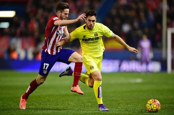 Atleti Villarreal
